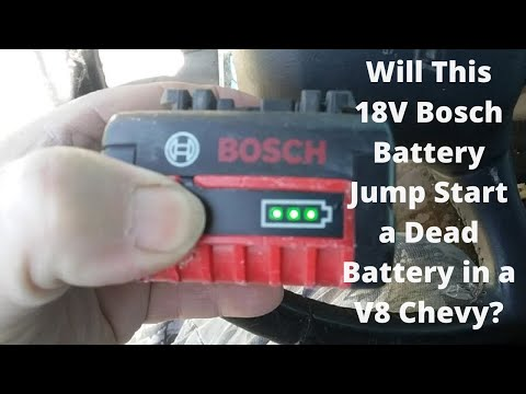 can-you-jump-start-a-car-with-a-cordless-drill-battery?