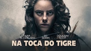 Na Toca do Tigre - Trailer legendado [HD]