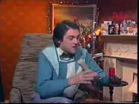 Tyne Tees TV Christmas Continuity 1982