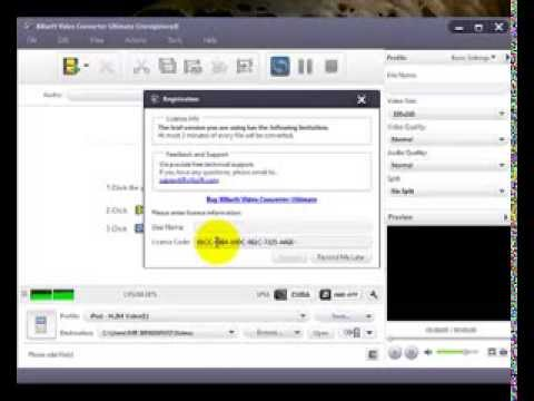 download xilisoft video converter ultimate 7.7.3 full crack