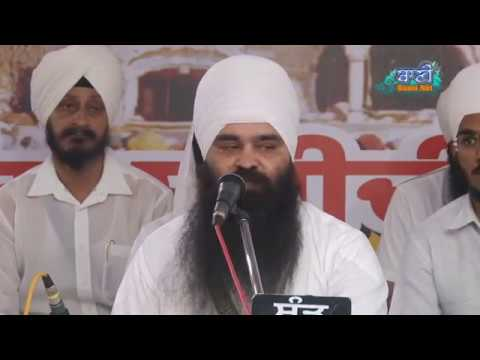 Bhai-Gurpreet-Singh-Ji-Shimla-Wale-At-Tilak-Vihar-On-23-June-2018