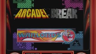 Warlords (Arcade, 1980) - Video Game Years History