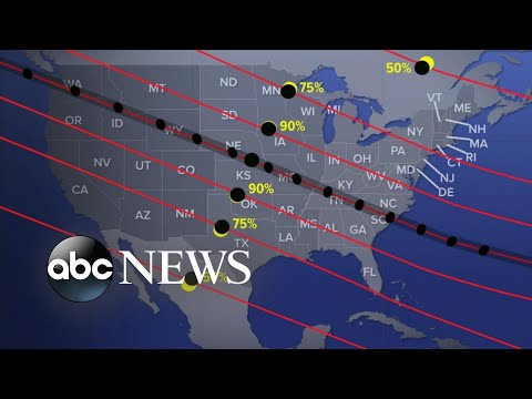 How to watch the solar eclipse
