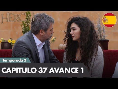 Hercai Capítulo 37 Avance | Subtítulos En Español
