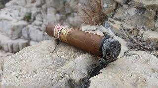 dégustation cigare Romeo y Julieta Short Churchill