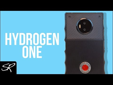 RED HYDROGEN ONE: 5 Reasons Why I LOVE It! | One Week Later Review