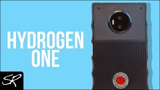 5 Reasons Why I LOVE The RED HYDROGEN ONE | One Week Later Review