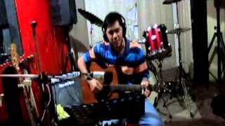 """Hindi Masama Ang Mangarap - Richard John """"RJ"""" Deloso"""