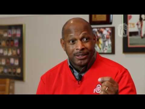 Archie Griffin on Ohio State student-athlete suspensions