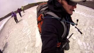 Trekking Mont Blanc 7-2012