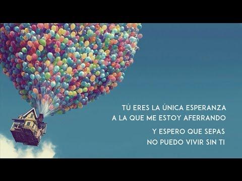 Owl City - Can't Live Without You (Subtitulada en Español)