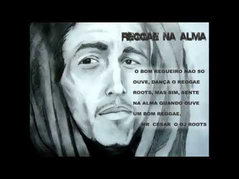 Dr Alimantado  _  Jah Jah Great  -  ( Mr cesar o dj roots)