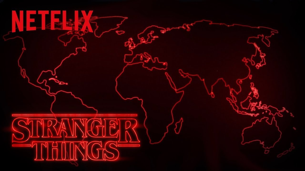 Netflix Offers A Rare Look Inside Its Strategy For Global