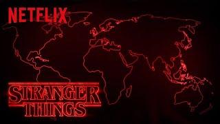 connectYoutube - Translating Stranger Things | Netflix