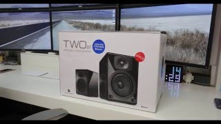 Amazing Speakers – Wavemaster Two BT Review