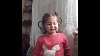 baba ve kız düet :)  #düet  #babakız