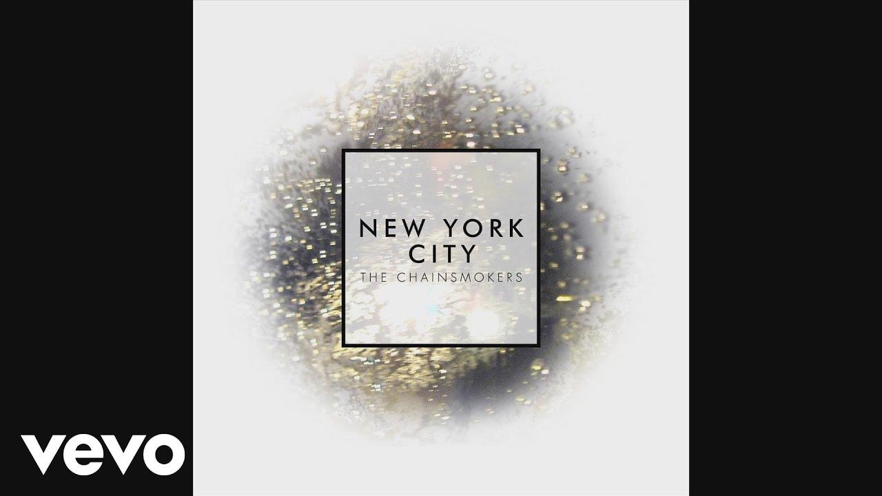 1 uge i new york