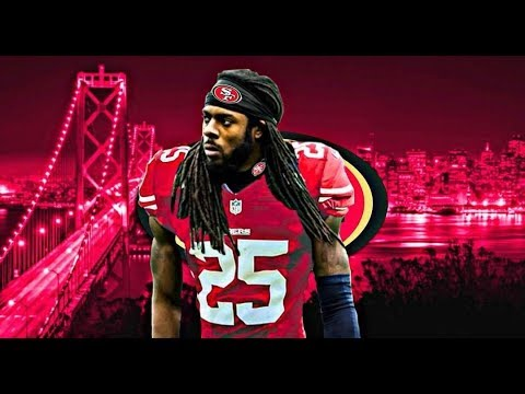 hot sale online e8dfd caa12 Richard Sherman | Welcome To The Niner Empire | 2018 49ers Highlights | NFL  HD