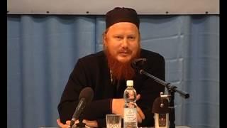 Епископ Иона о монастыре Дохиар