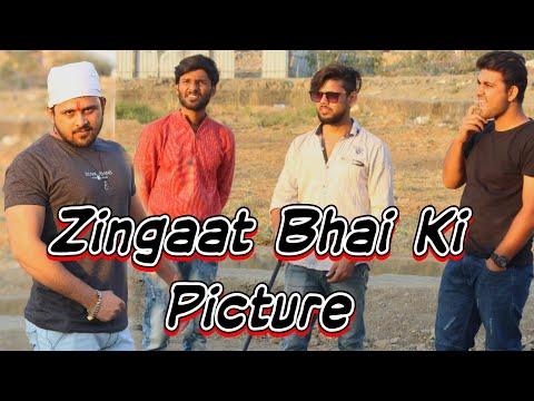 Zhingaat Bhai Ki Picture | Abhay Singh | A2Z Films | 2019