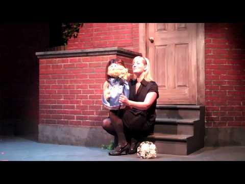 MusicalFare Theatre presents: AVENUE Q