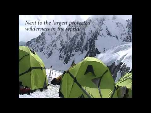 Alaska Mountain Guides - AK Mountaineering Program