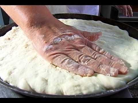 """Осетинские пироги""  Реклама."