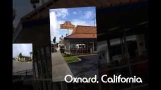 the Old Highway One in Oxnard, California