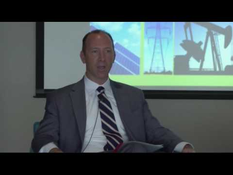 PinkPetroTV:  The Perfect Storm: Managing Political Risk in Energy