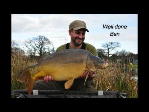 Caistor Lakes Lincolnshire Carp Fishing Arthurs Pool