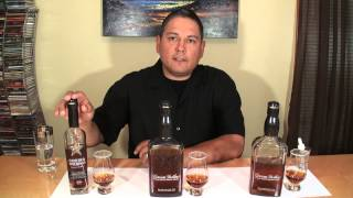 "Garrison Brothers Texas Bourbons Reviewed (Including ""The Cowboy"")"