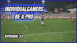 Rugby League Live 4: Player Career EP23 -  GOING ALL THE WAY