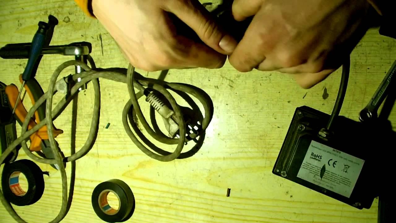 Jak Zbudować Tanie Oświetlenie Led Do Garażu I Nie Tylko