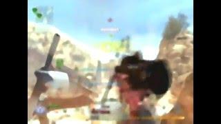 Modern Warfare 2 montage - KicKStart
