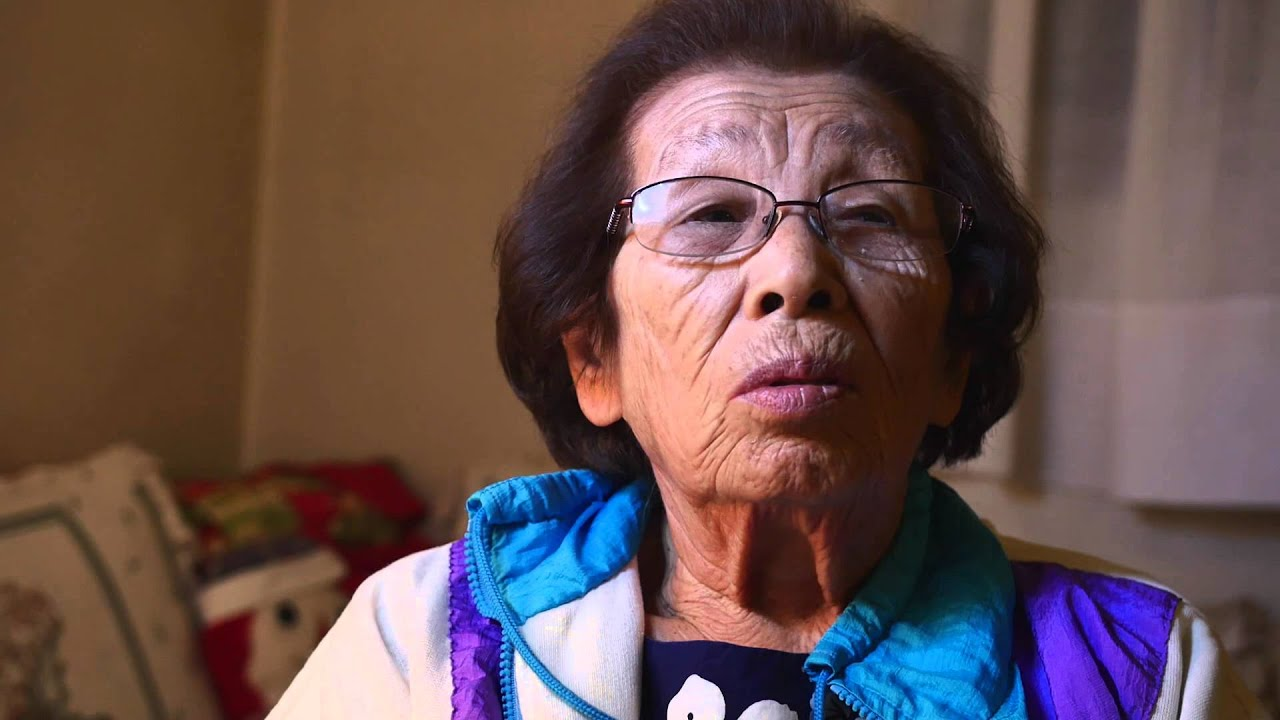 WGST Activism Project -- Generational Effects of Japanese American Racism