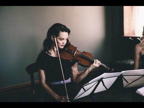 Pure Imagination - Stringspace String Quartet - cover