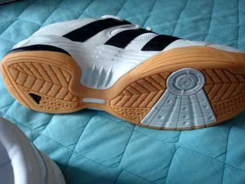cf73363cb0 Tenis Adidas Court Stabil 2 J - Mercado Livre. - YouTube