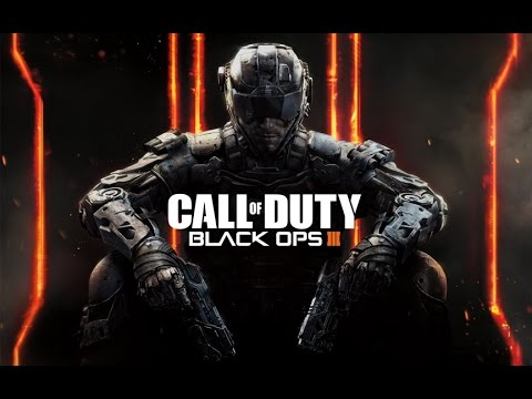 Call of Duty: Black Ops 3 Game Movie (All Cutscenes) 1080p 6
