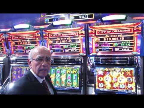 Casino flyygeli missa maassay