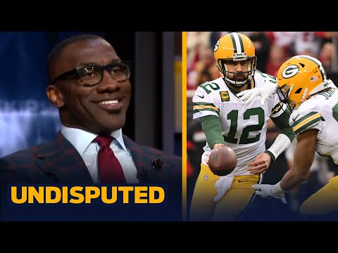 Packers would not trade Rodgers to the Cowboys — Shannon Sharpe | NFL | UNDISPUTED