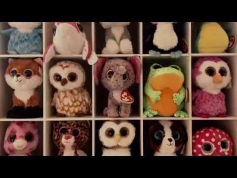 551098c0000 My beanie boo collection (103) - YouTube