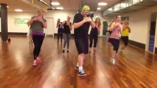 Morten Manse - Zumba Fitness - Cliche love song