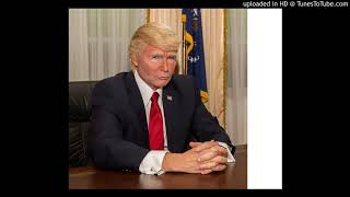the singing trump jeff tracta interview