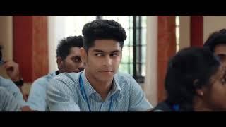Valentine's day special video| Oru Adar Love