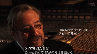 Phil Ramone interview/Just The Way You Are/Billy Joel
