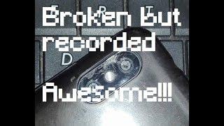 Broken Xiaomi Mi A2 Lite Camera Is Outstanding  Video Camera Test  1080p60fps