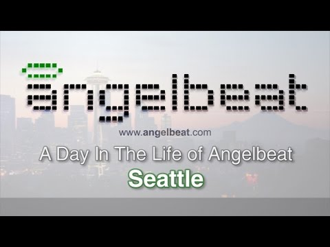 Seattle: A Day In The Life of Angelbeat