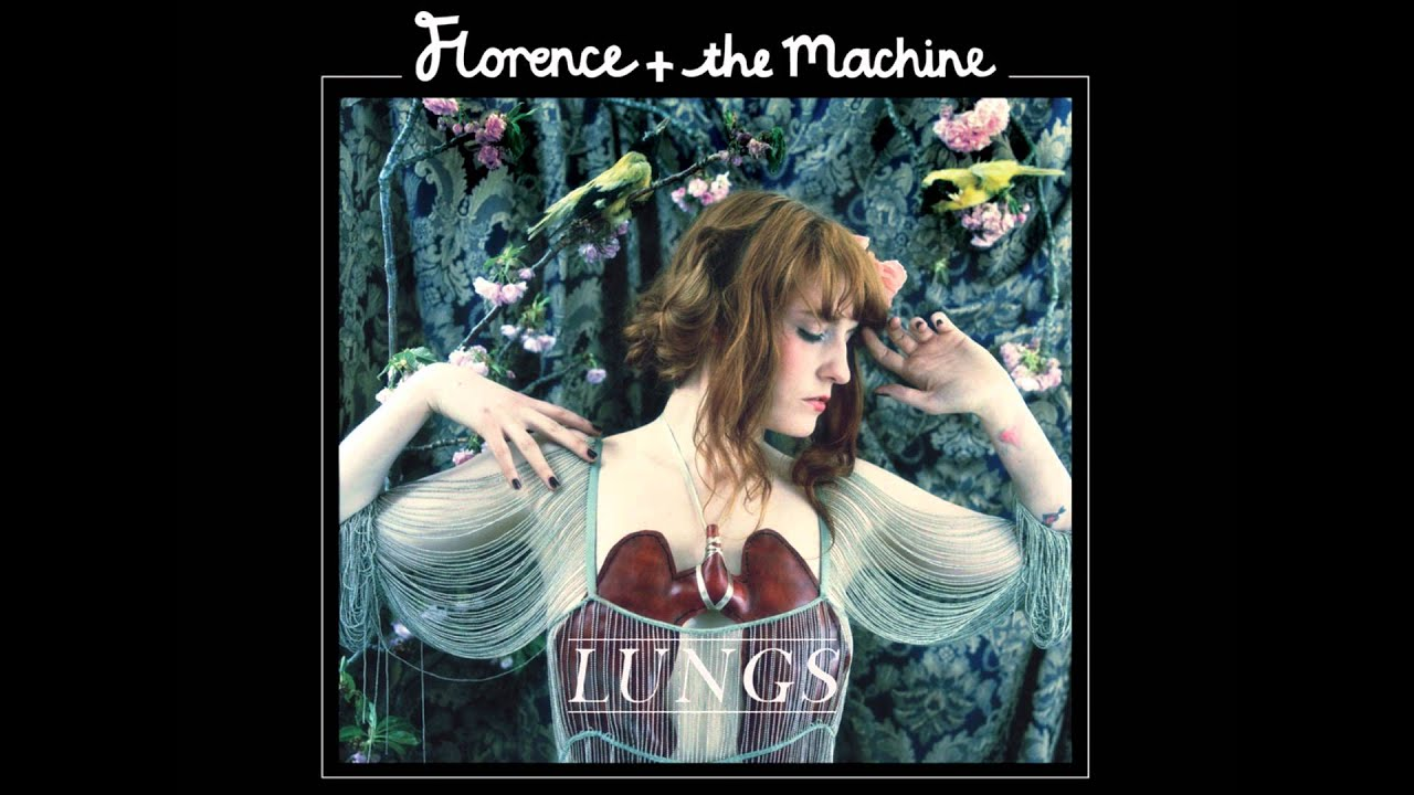 florence and the machine hospital