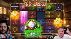 ONLINE SLOTS - Games at PERFECT GEMS by Play'n Go
