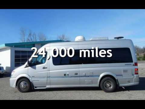 2009 Airstream Interstate MidBath for sale in Angola, IN